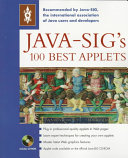 Java SIG s 100 Best Applets