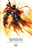 Spawn Origins Collection Vol  16
