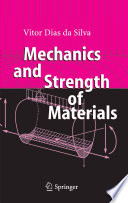 Mechanics and Strength of Materials