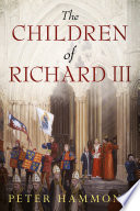 Children Of Richard Iii