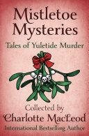 Mistletoe Mysteries [Pdf/ePub] eBook