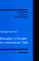 Education in Europe
