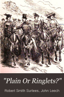 Plain Or Ringlets