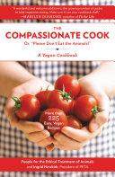 Compassionate Cook [Pdf/ePub] eBook