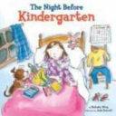 The Night Before Kindergarten Book PDF
