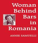 Women Behind Bars in Romania ebook