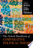 The Oxford Handbook of Comparative Political Theory Book PDF