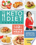 Keto Diet Cookbook Book PDF