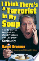 I Think There s a Terrorist in My Soup Book