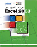 Advantage Series  Microsoft Office Excel 2003  Intro Edition