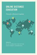 Online Distance Education