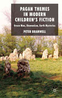 Pdf Pagan Themes in Modern Children's Fiction