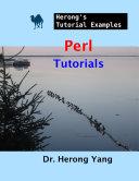 Perl Tutorials   Herong s Tutorial Examples