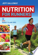 Nutrition for Runners Book