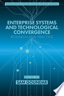 Enterprise Systems and Technological Convergence Book