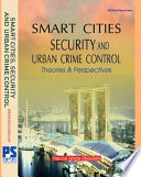 SMART CITIES  SECURITY AND URBAN CRIME CONTROL    Theories and Perspectives