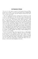 A History of the Philadelphia Theatre  1835 to 1855