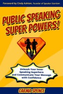 Public Speaking Super Powers [Pdf/ePub] eBook