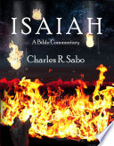 Isaiah A Bible Commentary
