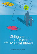 Cover of Children of Parents with Mental Illness