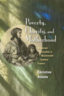 Pdf Poverty, Charity, and Motherhood Telecharger