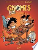 Gnomes de Troy T02