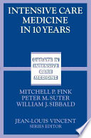 Intensive Care Medicine In 10 Years Book PDF