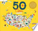 50 Cities of the U S A  Book PDF