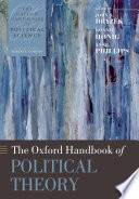 The Oxford Handbook Of Political Ideologies [Pdf/ePub] eBook
