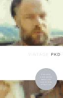 Vintage Philip K  Dick
