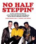 No Half Steppin