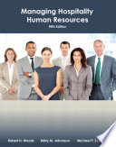 Managing Hospitality Human Resources (AHLEI)