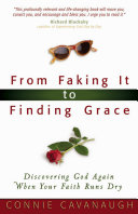 From Faking It to Finding Grace [Pdf/ePub] eBook
