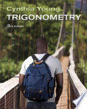 Trigonometry, Third Edition