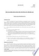 Test No. 211: Daphnia magna Reproduction Test
