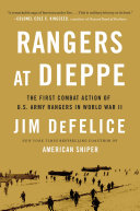 Pdf Rangers at Dieppe Telecharger