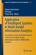 Pdf Application of Intelligent Systems in Multi-modal Information Analytics Telecharger