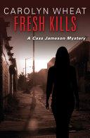 Fresh Kills ebook