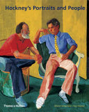 link to Hockney's portraits and people : 246 illustrations in the TCC library catalog