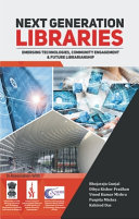 Next Generation Libraries Book
