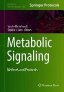 Metabolic Signaling