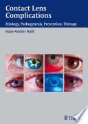Contact Lens Complications Book PDF