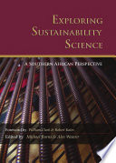 Exploring Sustainability Science Book
