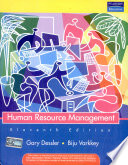 Human Resource Management, 11/e