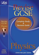 Gcse Physics Study Guide Book