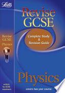 Gcse Physics Study Guide Book PDF