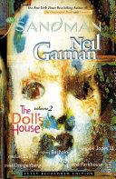 The Sandman Vol. 2: The Doll's House Book