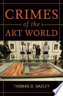 Free Crimes of the Art World Read Online