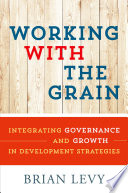 Working With The Grain Book