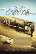 Fulfilling God'S Will